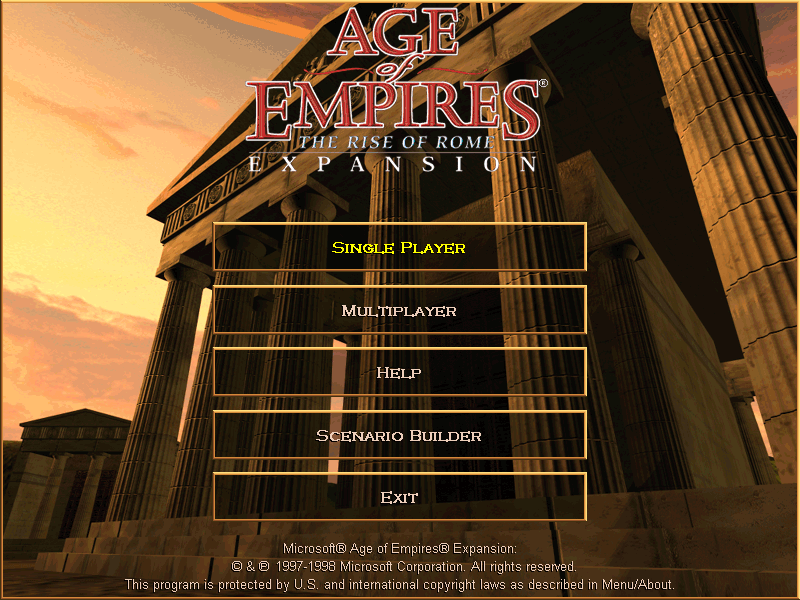 Age of Empires: The Rise of Rome – Download - Download
