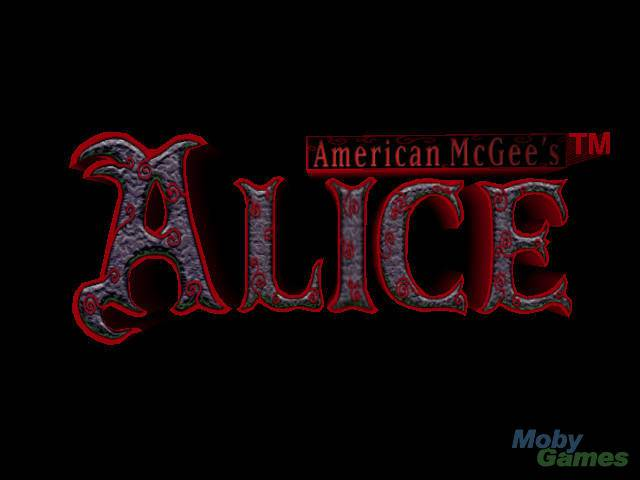 American McGee′s Alice – Download - Download