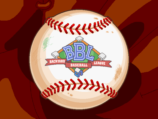 Backyard Baseball – Download - Download