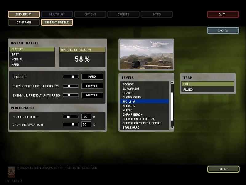 battlefield 1942 download free