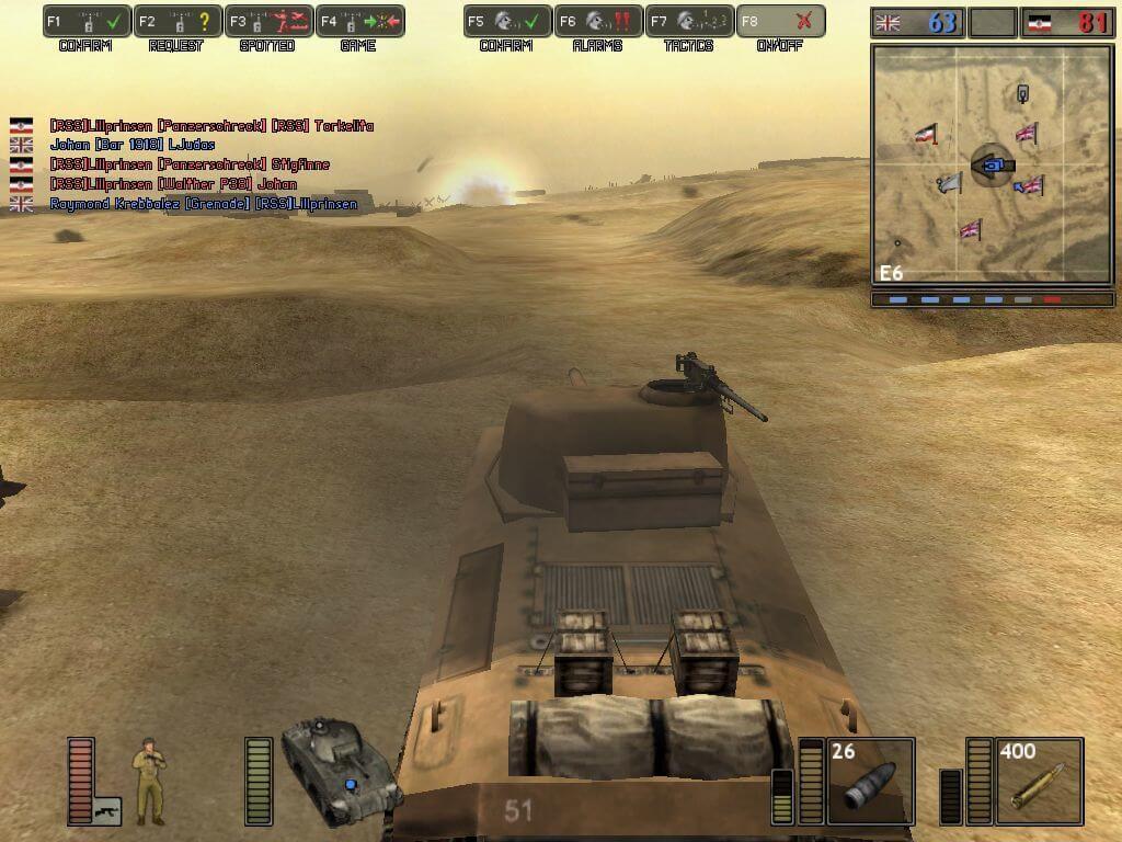 Battlefield 1942 – Download – Full PC Games – CueFactor