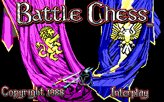 Battle Chess – Download - Download