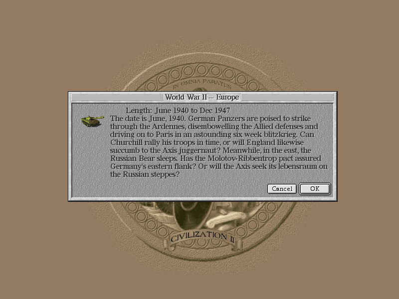 Civilization II: Multiplayer Gold Edition – Download - Download