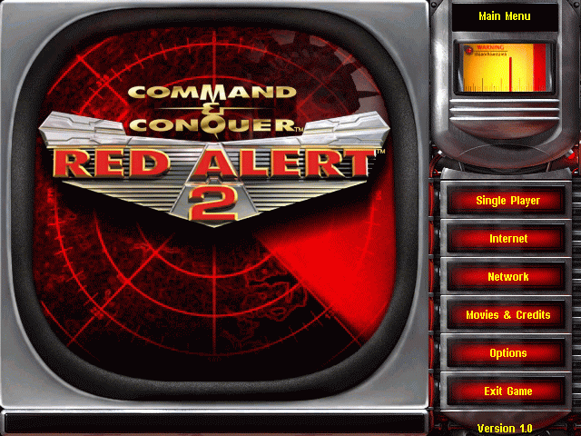 Command & Conquer: Red Alert 2 - Download