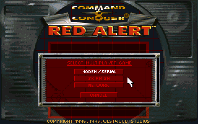 Command & Conquer: Red Alert – Download - Download