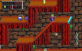 Commander Keen 4: Secret of the Oracle – Download - Download