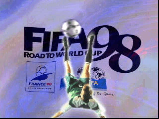 FIFA: Road to World Cup 98 - Download
