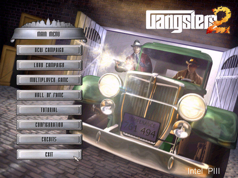 Gangsters 2 – Download - Download