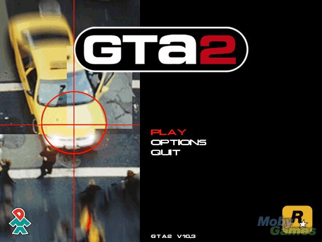 Grand Theft Auto 2 – Download - Download