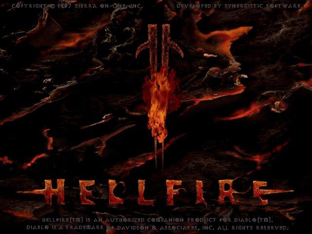 Hellfire – Download - Download