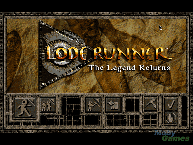 Lode Runner: The Legend Returns – Download - Download