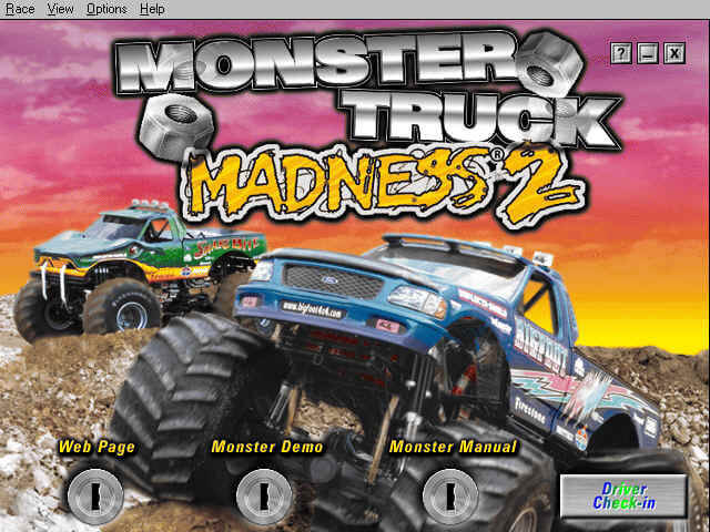Monster Truck Madness 2 – Download - Download