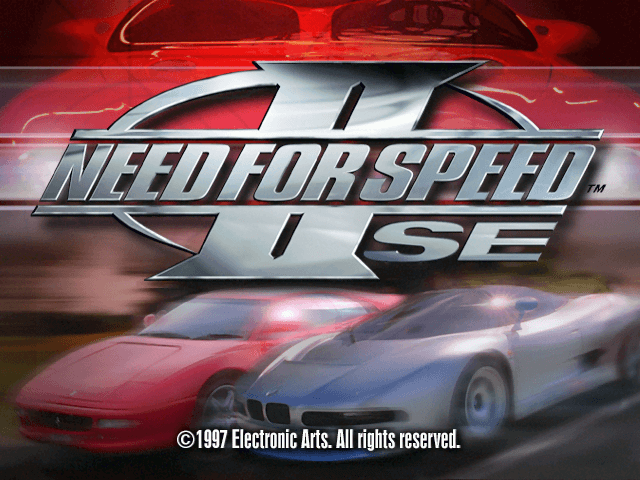 Need for Speed II: SE - Download