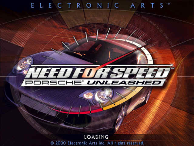 Need for Speed: Porsche Unleashed - Download