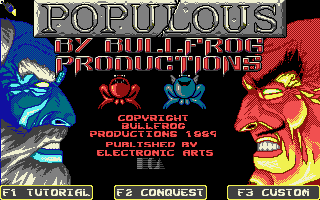 Populous – Download - Download