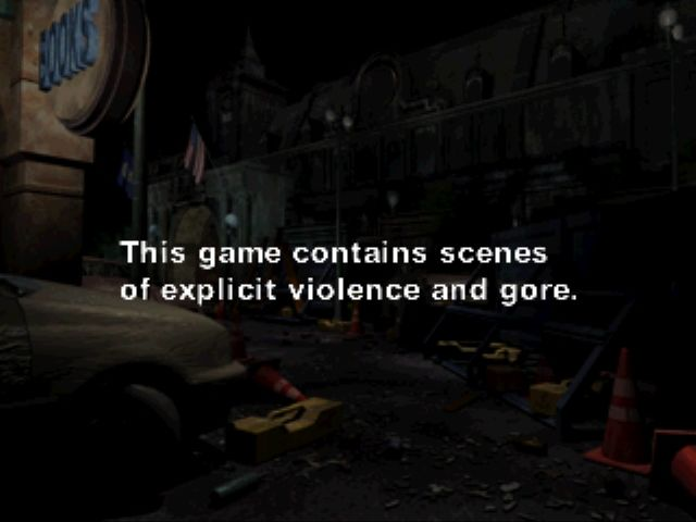 Resident Evil 3: Nemesis - Download