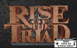 Rise of the Triad: Dark War – Download - Download