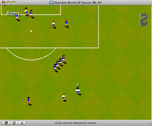 Sensible World of Soccer ′96/′97 – Download - Download