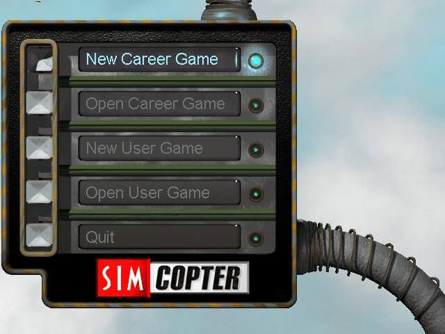 SimCopter – Download - Download