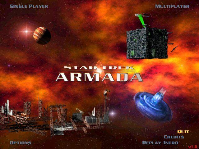 Star Trek: Armada – Download - Download
