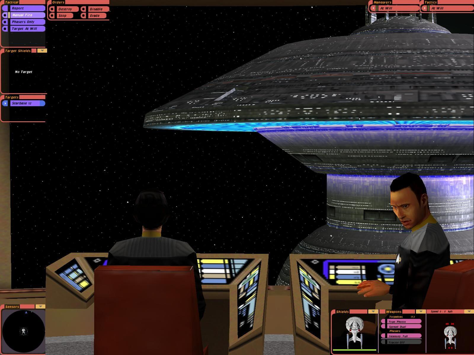 Star Trek: Bridge Commander – Download - Download