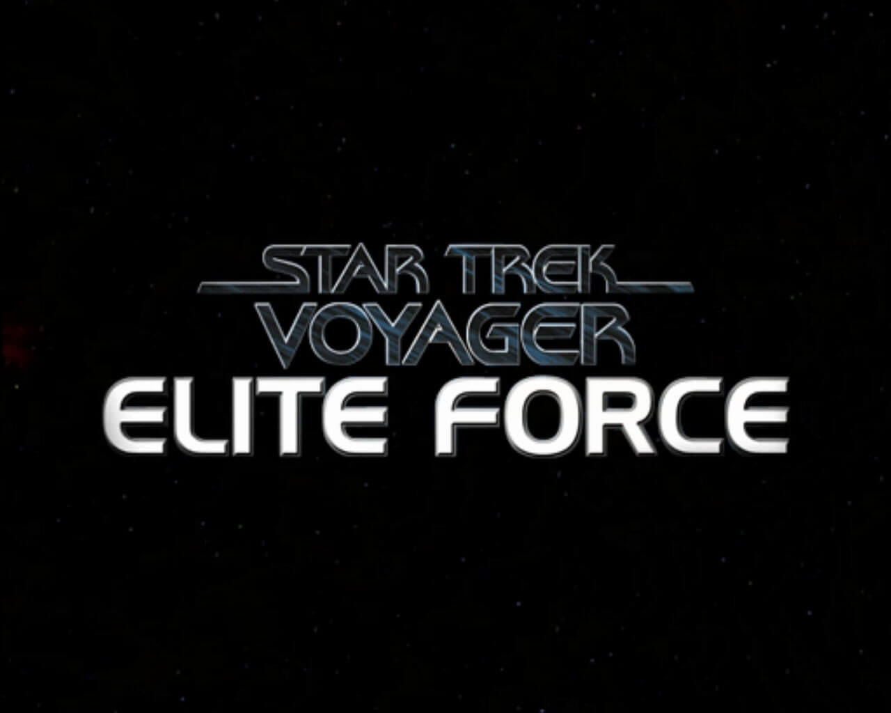 Star Trek: Voyager – Elite Force – Download - Download