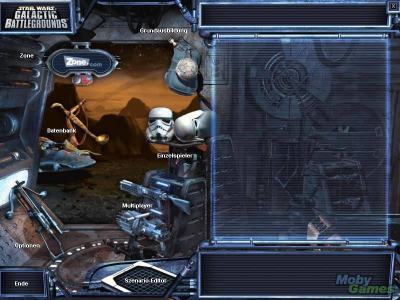 Star Wars: Galactic Battlegrounds – Download - Download