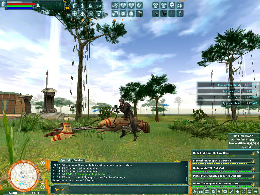 Star Wars: Galaxies – An Empire Divided – Download - Download