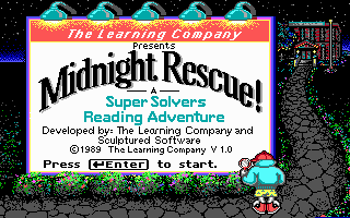 Super Solvers: Midnight Rescue! – Download - Download