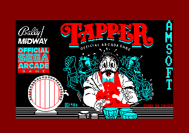 Tapper – Download - Download