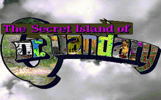 The Secret Island of Dr. Quandary – Download - Download