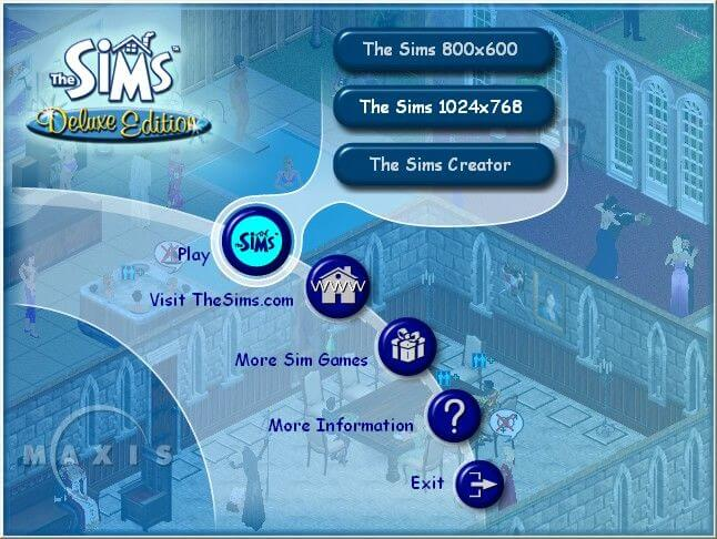 The Sims: Complete Collection - Download