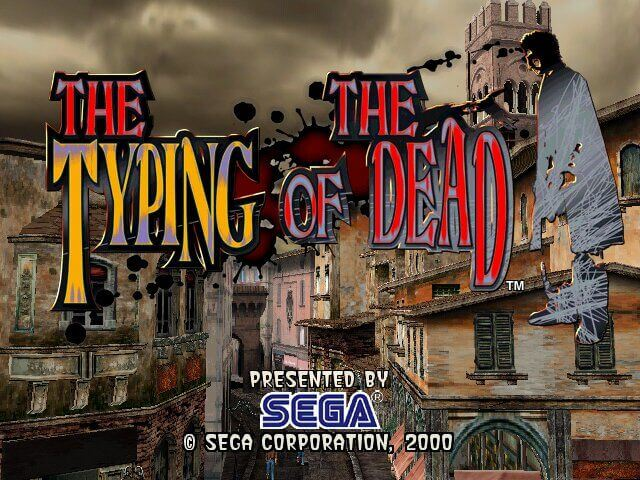 The Typing of the Dead – Download - Download