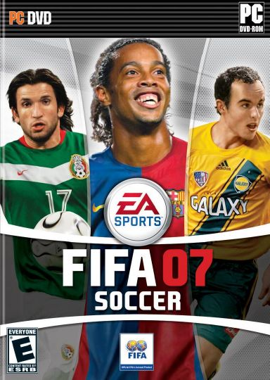 fifa 2007 free download full version for pc