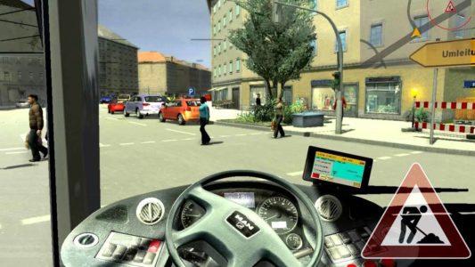 City Bus Simulator Munchen