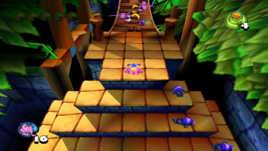 Frogger 2: Swampys Revenge Free Download