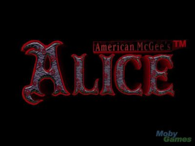 American McGee′s Alice – Download