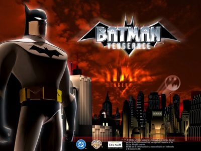 Batman: Vengeance Free Download