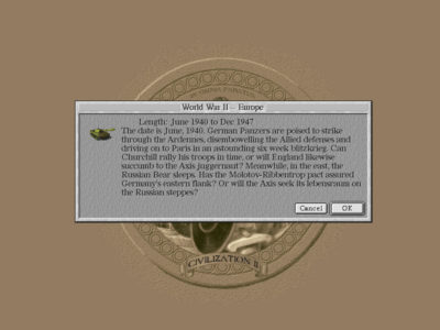 Civilization II: Multiplayer Gold Edition – Download