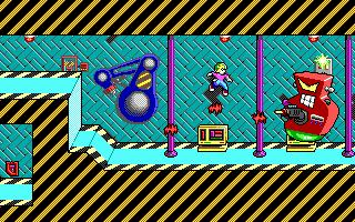 Commander Keen 5: The Armageddon Machine – Download