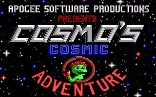 Cosmo′s Cosmic Adventure – Download