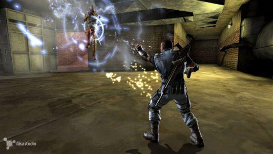 Shadowrun (2007) Download free