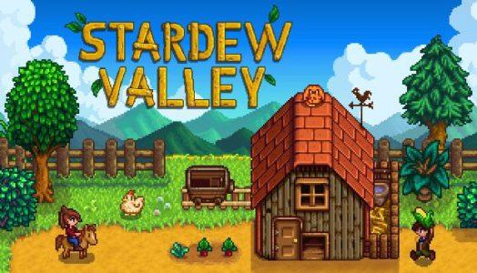 Stardew Valley (v1.3.36) Download free