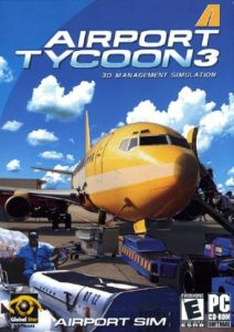 Airport Tycoon 3 Free Download