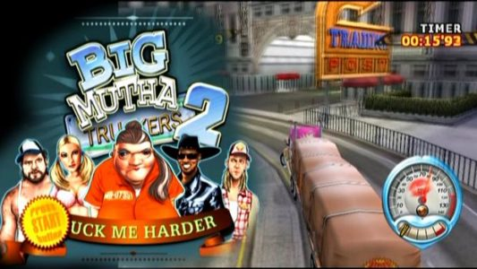 Big Mutha Truckers 2 Free Download
