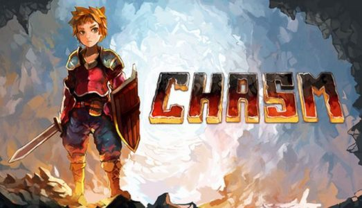 Chasm (v1.055) Download free