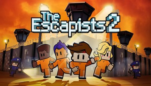 The Escapists 2 (v1.1.9 ALL DLC) Download free