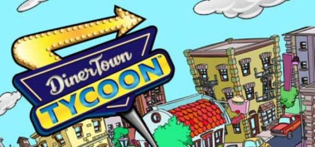 DinerTown Tycoon Free Download