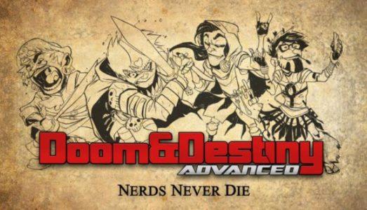 Doom Destiny Advanced Free Download