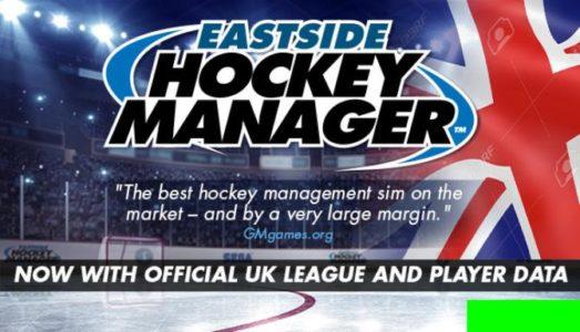 Eastside Hockey Manager (v1.4.1) Download free